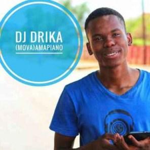 DJ Drika - Thando ft. Dj Lavsto & Mzokozo